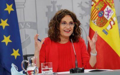 Montero protagoniza III Foro sobre fondos europeos organizado por EFE y KPMG