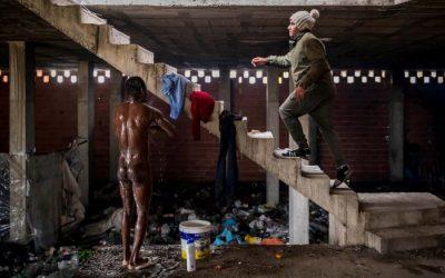 PHotoEspaña selecciona en Descubrimientos el proyecto de un fotógrafo de EFE Murcia