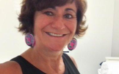 Sagrario Ortega se convierte en noticia en RNE