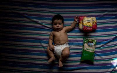 De las grises barriadas de Caracas a las revistas europeas en color