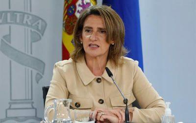 Ribera protagoniza el IV Foro sobre fondos europeos organizado por EFE y KPMG