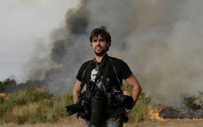 Brais Lorenzo, premio Ortega y Gasset de Fotografía