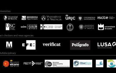 EFE Verifica participará en un observatorio de la desinformación en España y Portugal apoyado por la Comisión Europea