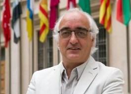 """El periodista de EFE Antonio del Rey, premio """"Luis Carandell"""" del Senado"""