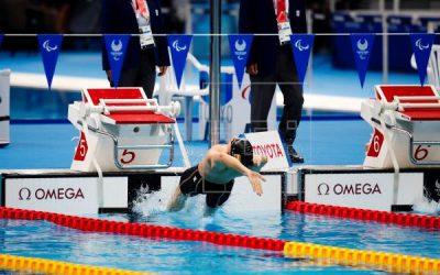 Notable impacto de EFE en los Juegos Paralímpicos